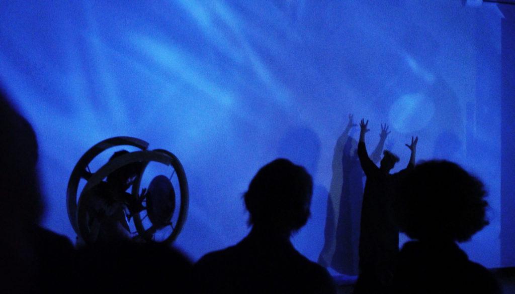 The Velvet Noose (Performance Harness Detail 6)